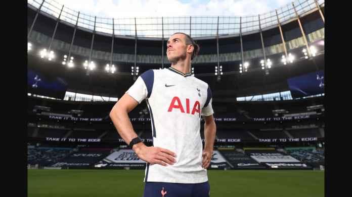Pelatih Pilihan Sir Alex Ferguson Ini Pernah Ingin Datangkan Gareth Bale