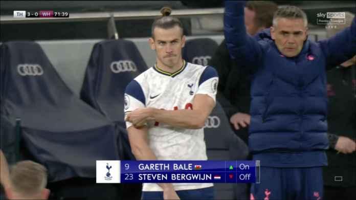 Hasil Tottenham vs West Ham 3-3, Pertunjukan Horor di Menit-menit Terakhir