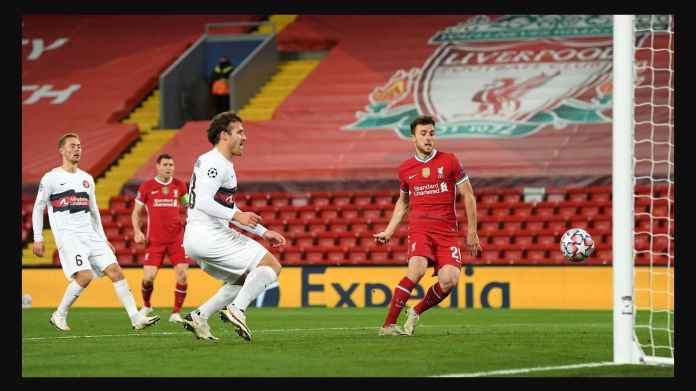 Liverpool Nilai Sempurna 6! Pemain Anyar 774 Milyar Rupiah Selamatkan Reds