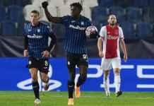 Target Transfer Chelsea, Inter Cetak 2 Gol Tadi Malam, Sudah 5 Gol dan 3 Assist