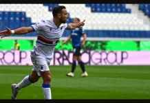 Gol Musuh Ronaldo Bawa La Samp Naik ke Posisi 4 Klasemen Liga Italia