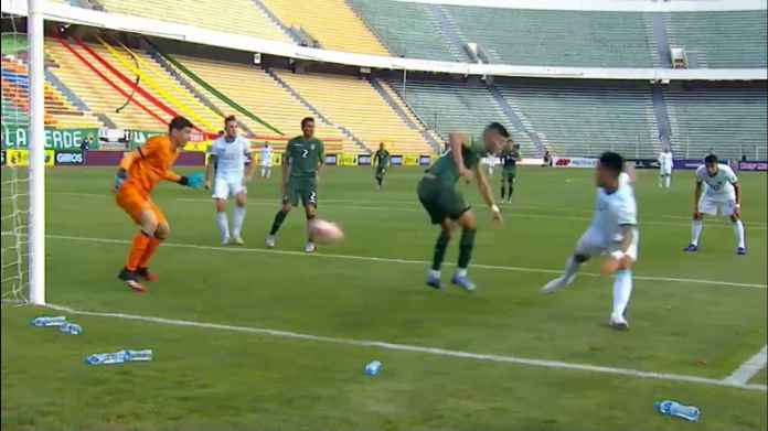 Striker Inter Lautaro Martinez Cetak Gol Termudah Untuk Argentina
