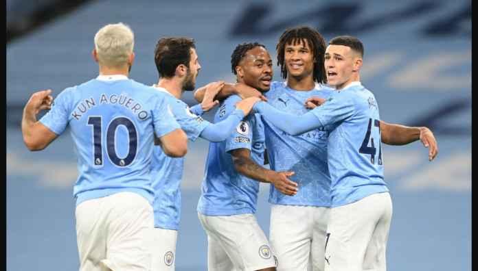 Hasil Man City vs Arsenal, Guardiola Dominan, Balaskan Dendam FA Cup