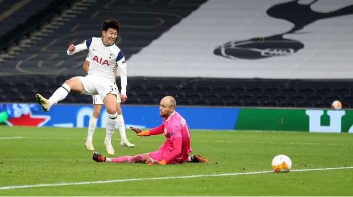 Jangan Jentik! 40 dari 73 gol Liga Europa telah dicapai hanya dalam beberapa menit