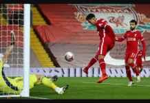 Hasil Liverpool vs Sheffield United 2-1, Gol Mo Salah Dibatalkan Wasit