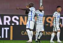 Inter Menang 0-2, Posisi Ketiga Liga Italia Dengan 10 Poin, Lukaku 12 Gol