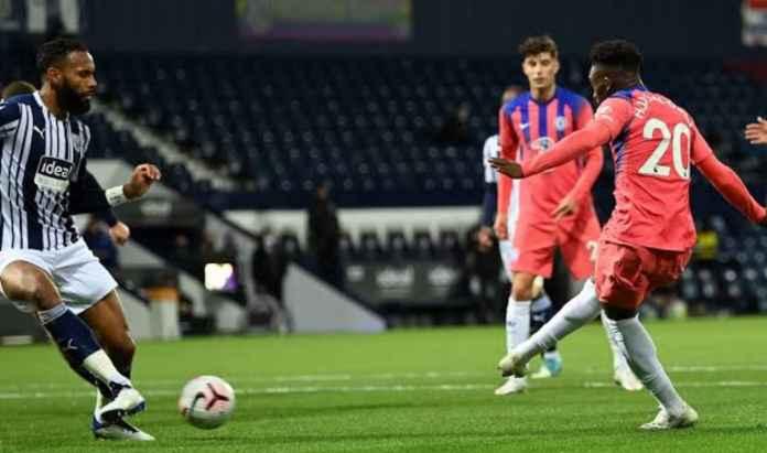 Hasil Krasnodar vs Chelsea - Skor Akhir - Hasil pertandingan Liga Champions tadi malam