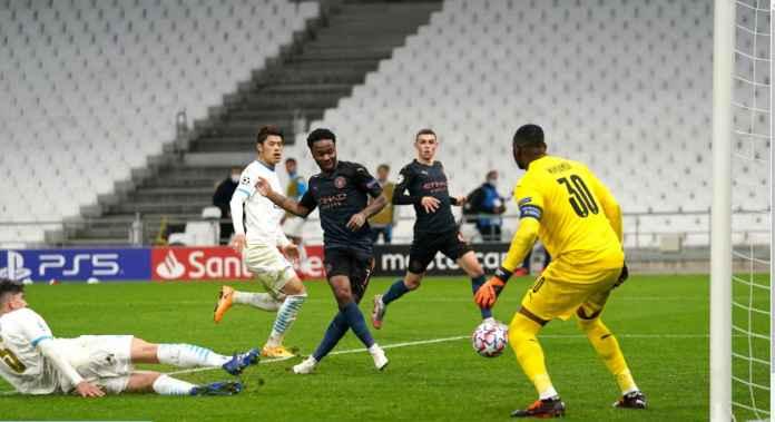 Manchester City Menang Tiga Gol! Kirim Marseille ke Dasar Klasemen Grup C