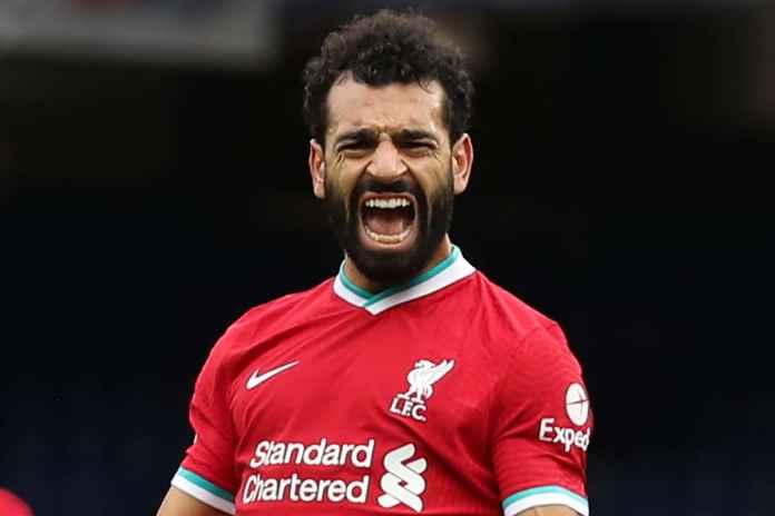 Henderson Kagum Dengan Catatan Gol Mohamed Salah