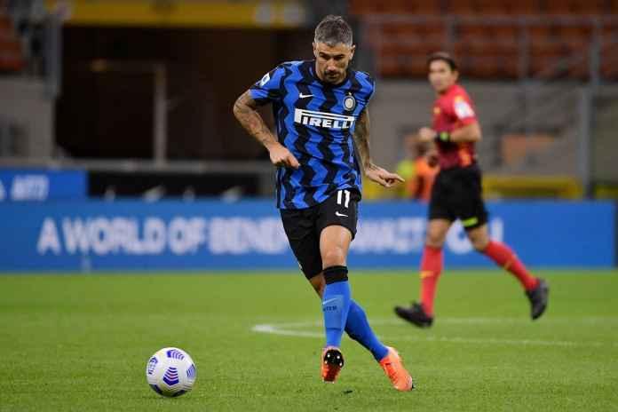 Inter Milan Bakal Parkir Pemain Anyar Satu Ini