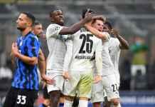 Inter Milan Gagal Menang, Gladbach Girang