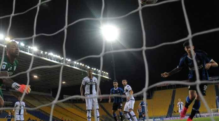 Prediksi Inter vs Parma, Liga Italia 1 November 2020
