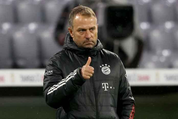 Jelang Bayern Munich, Jan Oblak memang belum mengenal Flick