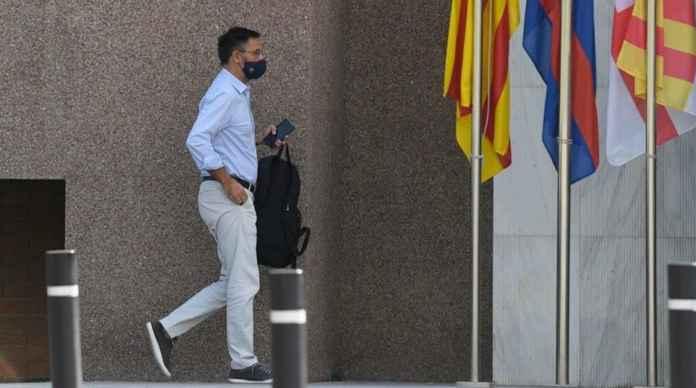 24 Jam Perubahan di Barcelona, Dari Keras Kepala Menjadi Takut Sendiri