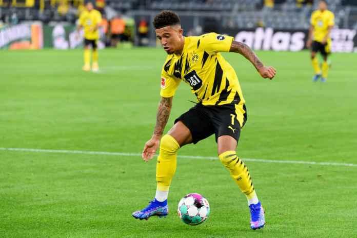 Jude Bellingham Beberkan Peran Lain Sancho di Dortmund