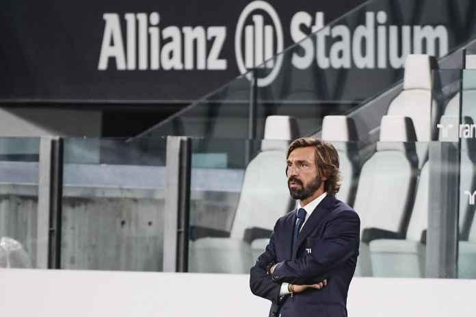 Juventus Bakal Sulit Juara Dilatih Andrea Pirlo
