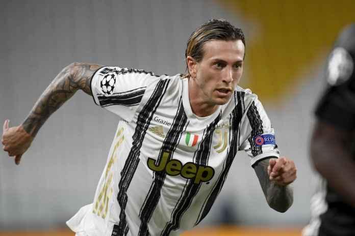 Juventus Dianggap Sudah Salah Beli Pemain