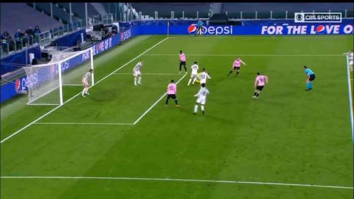 Adegan Menit 35 Juventus vs Barcelona Ini Bisa Akhiri Karir Griezmann