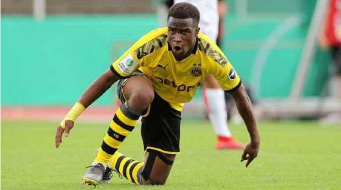 Borussia Dortmund Masukkan Remaja Sensasional Ini di Skuad Liga Champions