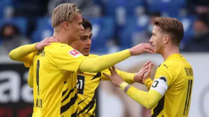 Borussia Dortmund Harus Menang Saat Menjamu Zenit
