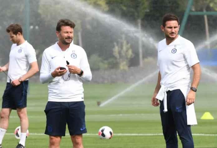 Frank Lampard: Chelsea Diperkuat Pemain yang Baru akan Berlaga di Liga Champions