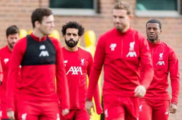 Liverpool Bakal Tampil Mengejutkan di Liga Champions Musim Ini