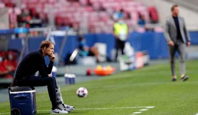 Tanpa Neymar, PSG Waspadai Berubahnya Permainan Leipzig