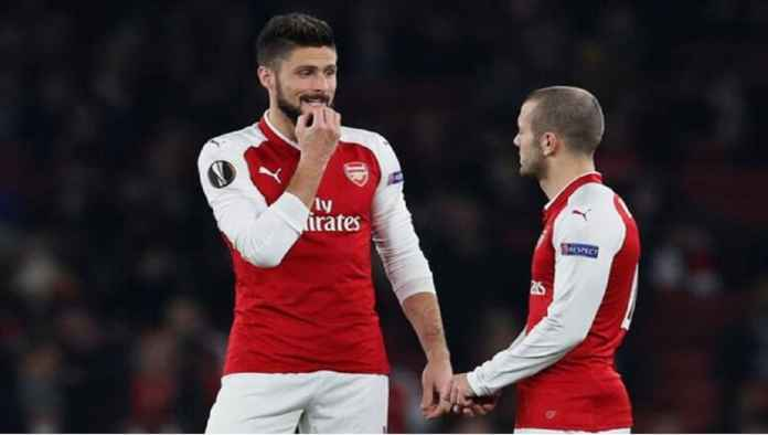 Mantan Arsenal Berharap Pindah ke MLS