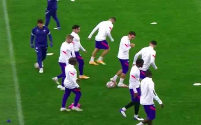 Frank Lampard Putuskan Hal Sulit Jelang Chelsea Tandang ke Burnley