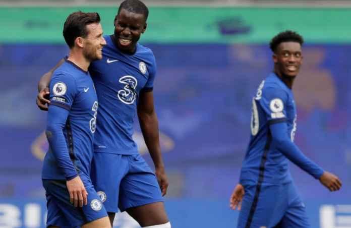 Chelsea Kebobolan Lebih Banyak Gol, Southampton Tetap Waspadai Rekor The Blues