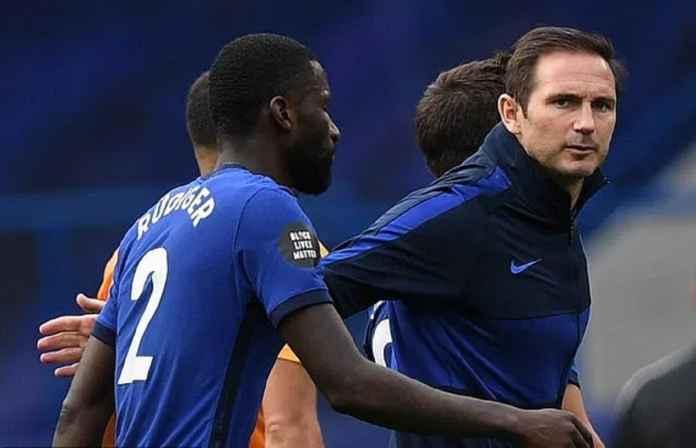 Takut Diamuk Suporter, Bek Chelsea Batal Pindah ke Tottenham Hotspur