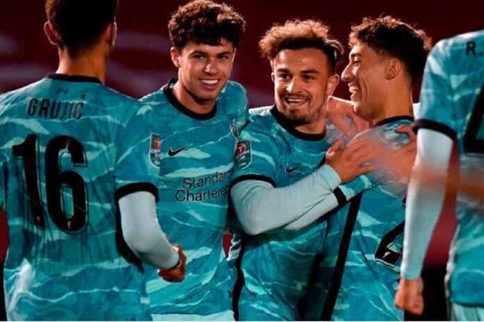 Liverpool Gagal Transfer Tiga Pemain