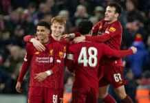 Lagi, Liverpool Segera Pinjamkan Pemain Mudanya