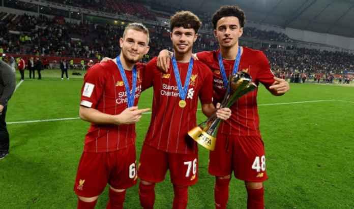 Liverpool Pinjamkan Wonderkid-nya ke Blackburn Walau Terdaftar di Skuad Liga Champions