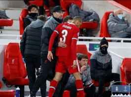 Liverpool Tanpa Fabinho di Rentetan Laga Ini