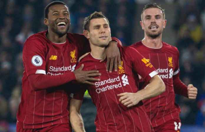 Jurgen Klopp Contoh Sukses Mascherano di Empat Opsi Bek Tengah Baru Liverpool