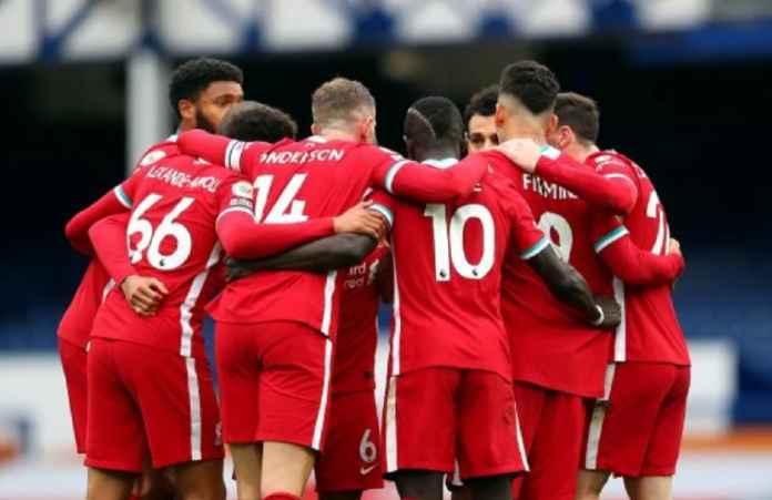 Virgil van Dijk Resmi Dicoret dari Skuad Liga Premier Liverpool Musim Ini