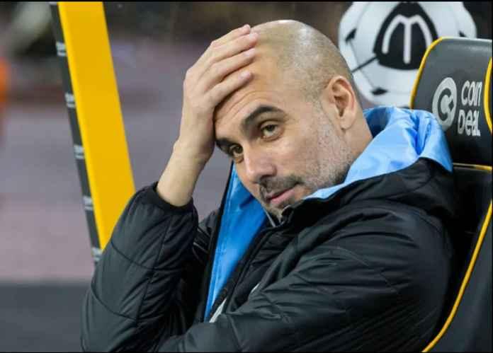 Pep Guardiola Berharap Liga Premier Berlakukan Lagi Lima Pergantian Pemain