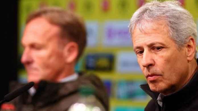 Menang Kontra Zenit, Borussia Dortmund Kasak-kusuk Cari Pelatih Baru