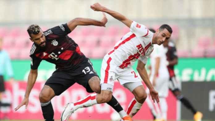 Hasil Koln vs Bayern Munchen: Kembali ke Posisi Teratas