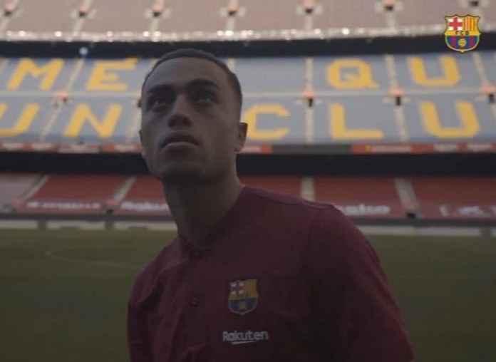 Barcelona Stop Rekrut Pemain Baru Usai Dapatkan Sergino Dest