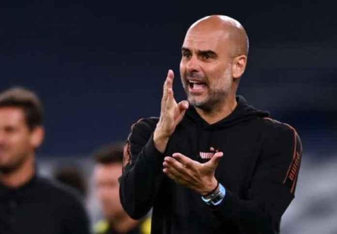 Pep Guardiola Ungkap Peluang Dirinya Kembali ke Barcelona