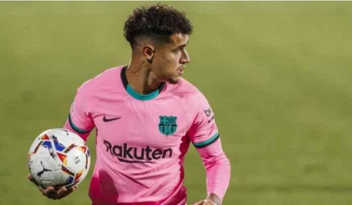 Barcelona Kehilangan, Philippe Coutinho Punya Catatan Khusus di Tangan Koeman