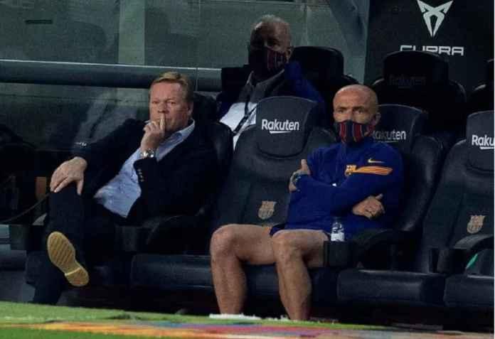 Ronald Koeman Sambut Pemain Kunci Jelang Barcelona vs Real Madrid