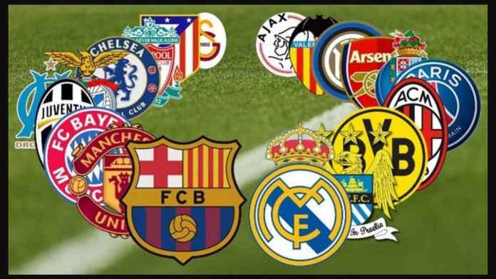 Begini Rencana Man Utd dan Liverpool Kudeta Liga Champions, Dirikan Tandingannya