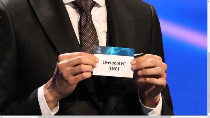 Hati-hati Liverpool! Drawing Liga Champions Satukan The Reds Dengan Tim Kejutan Eropa