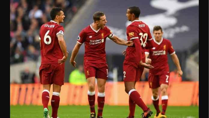 Liverpool Menderita di Liga Champions, Satu Lagi Bek Tengah Diragukan Kontra Ajax