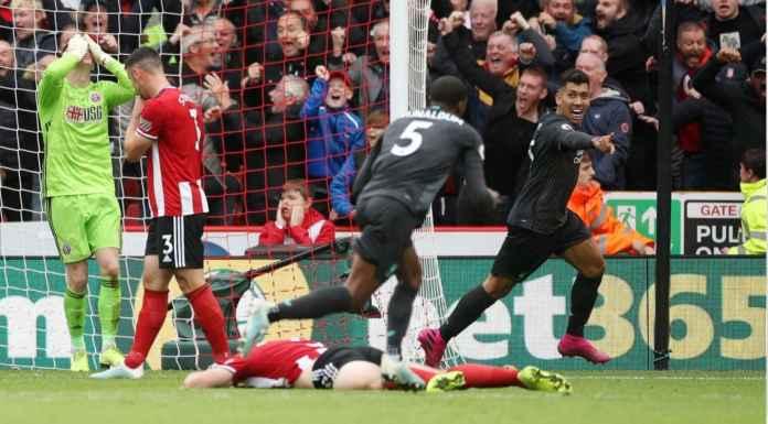 Prediksi Liverpool Lawan Sheffield, Rekor Buruk Tandang Tim Tamu Legakan Reds