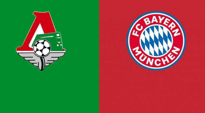 Prediksi Lokomotiv Moscow vs Bayern Munchen, Baru Kali Ketiga Loko Hindari Kekalahan