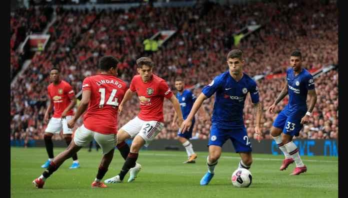 Prediksi Manchester United vs Chelsea, Akan Terjadi Hujan Gol